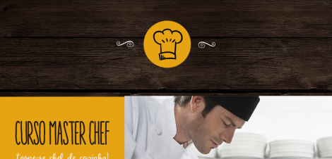 Curso Master Chef do Espa�o Gourmet