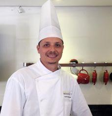 Chef Eduardo Culpi