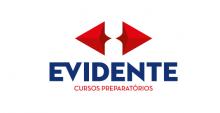 EVIDENTE CURSOS PREPARATÓRIOS