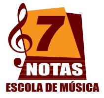 7 NOTAS ESCOLA DE MÚSICA