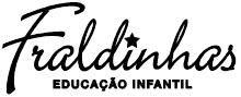 FRALDINHAS EDUCAÇÃO INFANTIL
