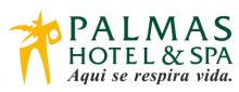 Palmas Hotel e Spa