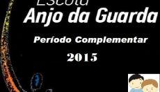 Período Complementar - 2015