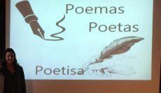 Recital encerra Projeto de Poesia dos 6ºs anos