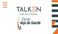 Facilidade para alunos do Anjo - Talken English School