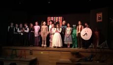 20� Festival de Teatro do Anjo da Guarda � encerramento