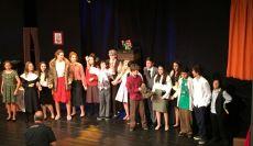 20º Festival de Teatro do Anjo da Guarda – encerramento