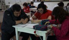 Projeto Acontece - criatividade une alunos, pais, artistas e professores
