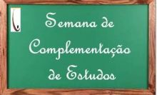 Semana de Complementação de Estudos (Fundamental II)