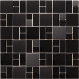 Inox Geometric Dark