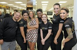 Inauguração Expert Beauty Center Batel