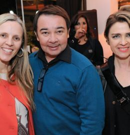 Inauguração Expert Beauty Center Cabral