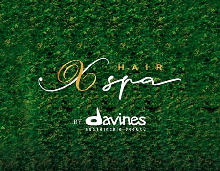 X Hair Spa