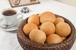 Pão de Batata Requeijão