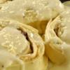 Rondelli Branco ao Funghi Individual