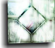 Espelho moldura
