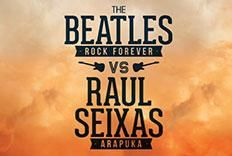 Festa THE BEATLES x RAUL SEIXAS