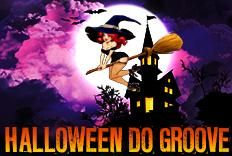 Halloween do Groove com Herbert & Richard