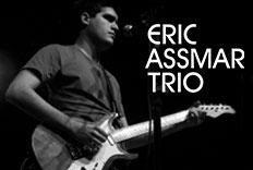 Festa com Eric Assmar e Jay Combo e CSM