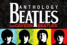 Festa Beatles Anthology com Cavern Beatles