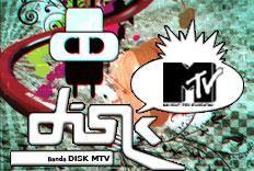 Festa Disk MTV...a melhor noite do Rock