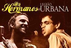 Festa Versus Los Hermanos x Legi�o Urbana com...