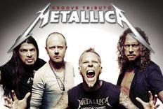 Groove Tributo ao Metallica, por [...]