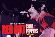 Groove Tributo a Red Hot Chili Pepper