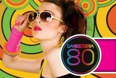Festa Danceteria 80