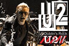 Festa Groove Tributo ao U2