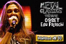 Metal Classic Tribute