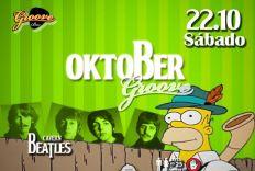October Groove