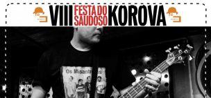 VIII FESTA DO SAUDOSO KOROVA