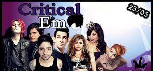 CRITICAL EMO 2.0