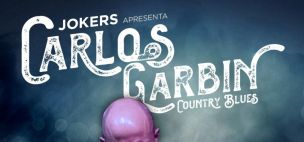 CARLOS GARBIN - COUNTRY BLUES