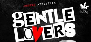 GENTLE LOVERS - ROCK ALTERNATIVO PUNK