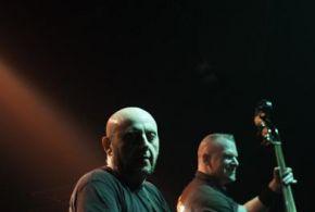 THE METEORS BRAZIL TOUR 2012