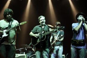 WILLIE HEATH NEAL & FABULOUS BANDITS OUTLAW TOUR 2012