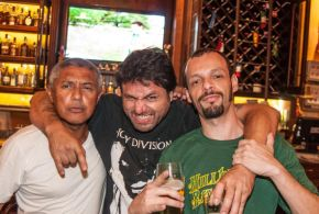 13 ANOS DO JOKERS PUB |