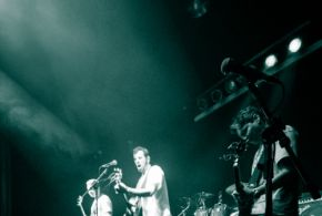 VIII Festa do Korova - lançamento do cd PSICONÁUTICA de Claudio Pimentel e os Misantropos - 28/11/14