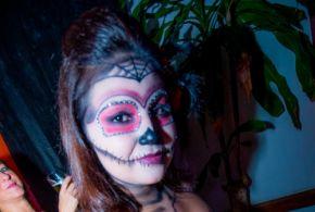 Jokers Halloween – Banda Delorean – 31 de outubro de 2014