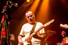 FÁBRICA DE ANIMAIS + GRUVOX + THE HAMLETS - 29.05.2015