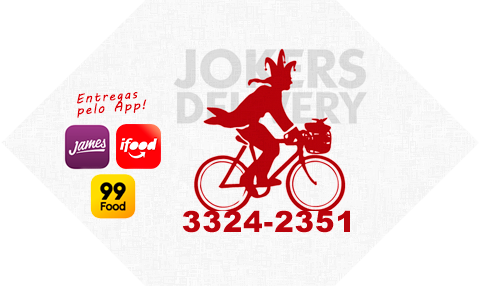 Jokers Delivery