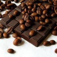 Café e chocolate...novas comparações