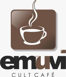 CULT CAFÉ - EMUVI