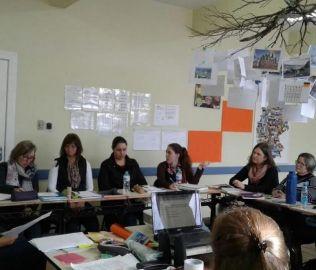 [CENTRO] Professoras de Língua Alemã participam de curso do PASCH