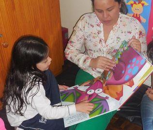 [BOM PASTOR] Café Literário - Infantil V