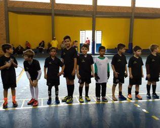 [Bom Pastor] Quadrangular de Futsal