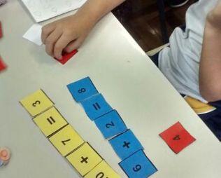 [Centro] Alfabetização matemática no 1º ano