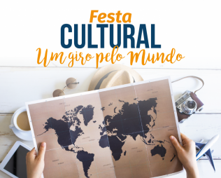 Festa Cultural - Unidade Bom Pastor